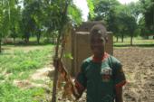 Ayouba DABRE : « Les plants sont une très grande richesse pour moi »