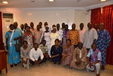 Evaluation interne du Projet Jeunesse démocratie et Cohésion Sociale