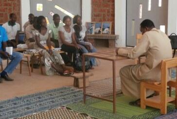 SED Dédougou : Une journée de communion  et de ressourcement spirituel