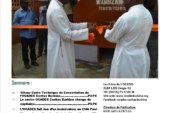 Bulletin d'information de l'OCADES Caritas Burkina/Décembre 2017