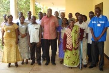 Secrétariat Exécutif National: De grands défis relevés en 2011