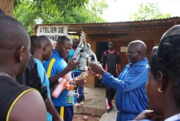 Koudougou célèbre la Journée Internationale des détenus 2018