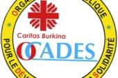 Avis de recrutement du Secrétariat Exécutif Diocésain (SED) de l'OCADES Kaya