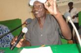 Député Laurent BADO : « En tant que chrétien, on ne peut pas me corrompre avec de l'argent »