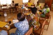 SED Dédougou : Concertations autour du PDI