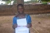 Mariage précoce : Les enfants condamnent