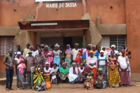 Commune de Dassa : restitution du voyage de prospection au Ghana