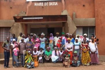 Commune de Dassa : restitution du voyage de prospection au Ghana