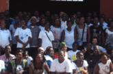 SED Koudougou : Visite pastorale canonique de Monseigneur Joachin OUEDRAOGO
