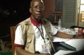 Théodore TOGO, SG Caritas Mali  apprécie le premier tour des législatives