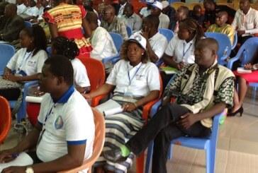 Médias et paix : L'UCAP en discute à Bamako