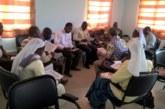 Handicap et développement inclusif: un atelier pour accroître le niveau d'inclusion des structures