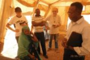 Le SED Dori et la  Camillian Task Force  aux côtés des  réfugiés Maliens