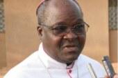 Mgr Paul Yembuaro OUEDRAOGO  « Mgr Philippe est un grand Pasteur et un grand Missionnaire »
