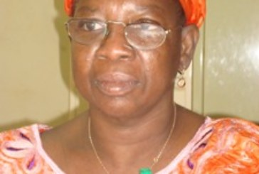 Mme Félicité RABO, Secrétaire à l'OCADES Caritas Burkina : «  Cela fait 33 ans que je travaille dans les structures d'Eglise»