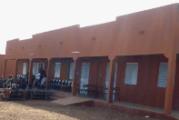 OCADES Caritas Burkina-Caritas Luxembourg : Une école de plus de 120 millions pour Yagma