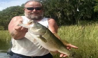 Harris Chain Artificial Fishing Adventure
