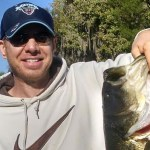 Crappie and Bass Fishing On The St johns River