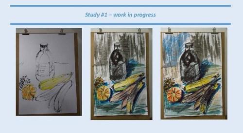 Stefan513593 - project 4 - exercise 3 - study #1 - work in progress