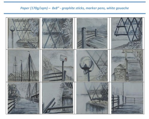 Stefan513503 - work in series - drawing 1-12