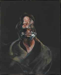 Portrait of Isabel Rawsthorne 1966 Francis Bacon 1909-1992 Purchased 1966 http://www.tate.org.uk/art/work/T00879