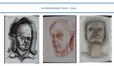 Stefan513593 - project 6 - exercise 2 - sketches in tone
