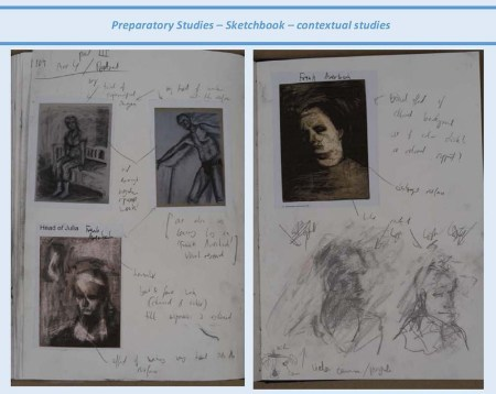 Stefan513593 - part 4 - assignment 4 - Three - contextual studies
