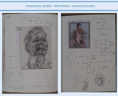 Stefan513593 - part 4 - assignment 4 - Three - contextual studies 2