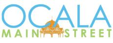 Ocala Main Street Logo - 310 SE 3rd Street Ocala, Florida
