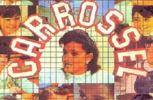 "RELEMBRE: Reprise de ""Carrossel"" às 12h vence a Globo no Ibope (1995)"