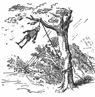 summary of the original story of pinocchio