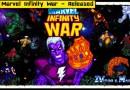 Fãs criam jogo beat'em up da Marvel com mais de 74 personagens