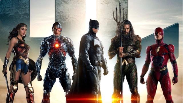 Liga da Justiça | Após lançar cinco teasers, filme finalmente ganha novo trailer