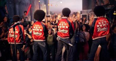 The Get Down | Série é cancelada com apenas uma temporada