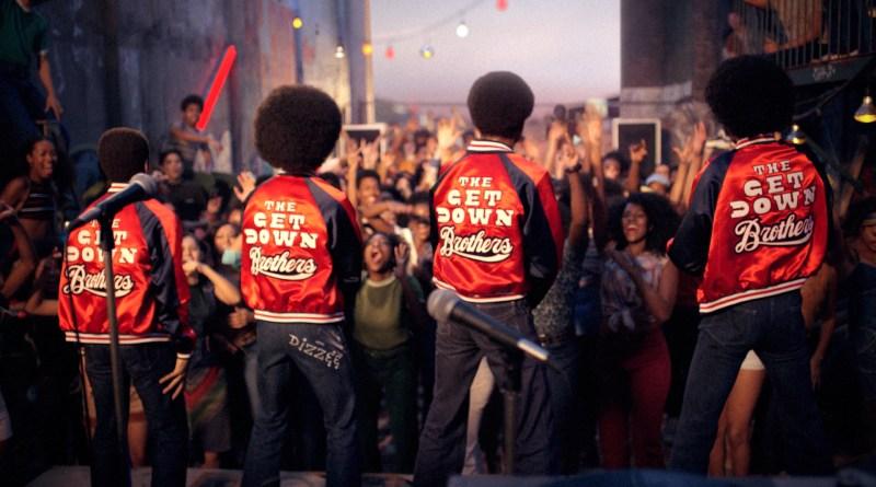 The Get Down   Série é cancelada com apenas uma temporada