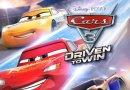 Review | Carros 3 – Correndo para Vencer