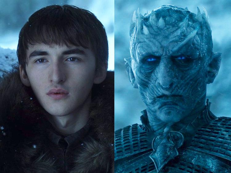 Game of Thrones   Não, Bran não é o Rei da Noite