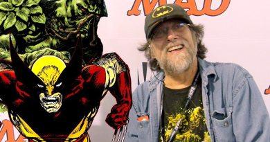Len Wein, co-criador do Wolverine e Monstro do Pântano, morre aos 69 anos