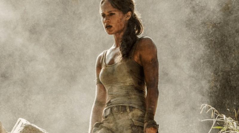 Tomb Raider | Filme tem seu trailer completo liberado
