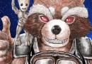 Guardiões da Galáxia | Filme ganhará mangá no Japão