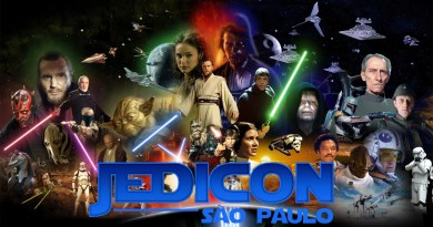 Jedicon SP | Evento se prepara para a sua décima oitava edição