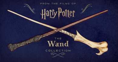 Harry Potter | Franquia ganhará livro sobre história das varinhas