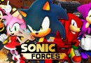 Review | Sonic Forces