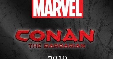 Conan voltará a ser publicado pela Marvel