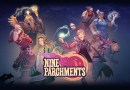Review | Nine Parchments