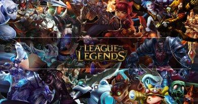 League os Legends | Confira o CGI de homenagem ao inicio da Temporada 2018!