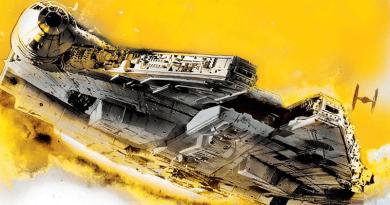 Resenha | Star Wars – Dívida de Honra