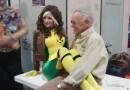 Stan Lee acusado de abuso sexual por cuidadoras