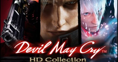 Review | Devil May Cry – HD Collection