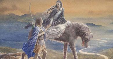 HarperCollins lançará obras inéditas de J. R. R. Tolkien no Brasil